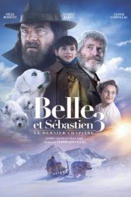 Belle és Sébastien 3. – Mindörökké barátok