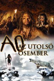 Ao – Az utolsó ősember