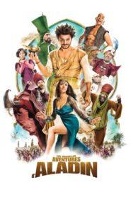 Aladin legújabb kalandjai