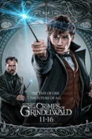 Legendás állatok: Grindelwald bűntettei online teljes film