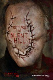 Silent Hill – A halott város