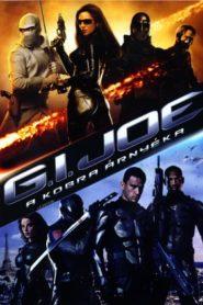 G.I. Joe: A Kobra árnyéka