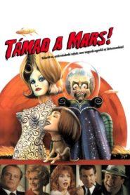 Támad a Mars!