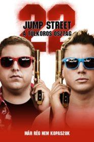 22 Jump Street – A túlkoros osztag