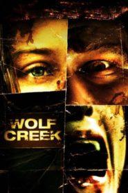 Wolf Creek – A haláltúra
