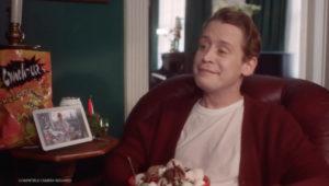 Macaulay Culkin zseniális a Reszkessetek betörők újraforgatott jeleneteiben