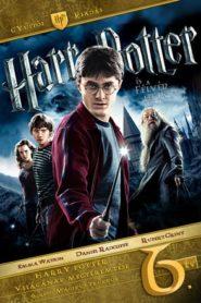Harry Potter és a félvér herceg online teljes film