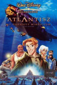 Atlantisz – Az elveszett birodalom
