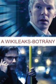 A WikiLeaks-botrány online teljes film