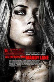 Majd meghalnak Mandy Lane-ért