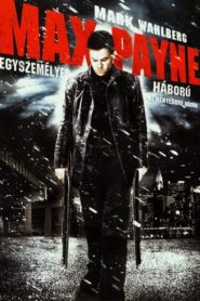 Max Payne – Egyszemélyes háború
