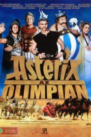 Asterix az Olimpián
