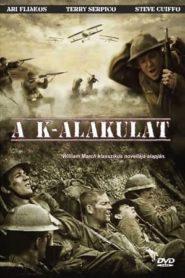 A K-alakulat