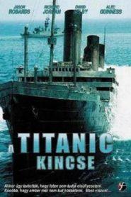 A Titanic kincse