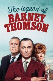 Barney Thomson legendája