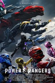 Power Rangers online teljes film