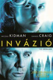 Invázió