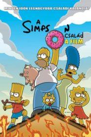 A Simpson család – A film