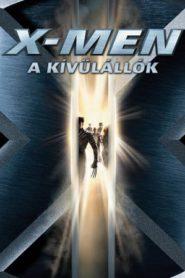 X-Men: A kívülállók