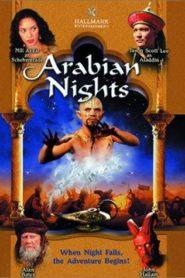 Az Ezeregy éjszaka meséi