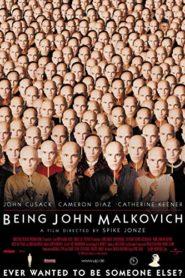 A John Malkovich menet