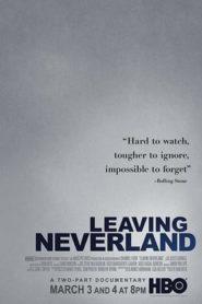 Neverland elhagyása