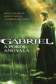 Gábriel – A pokol angyala