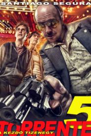 Torrente 5. – A kezdő tizenegy
