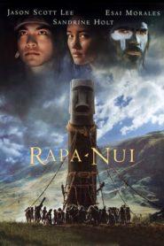Rapa Nui – A világ közepe