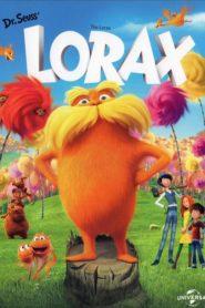 Lorax online teljes film