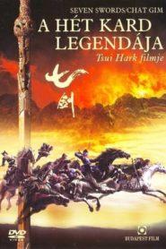 A hét kard legendája