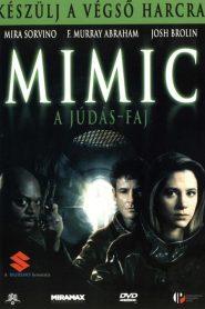 Mimic – A júdás faj