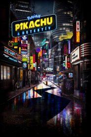 Pokémon – Pikachu, a detektív