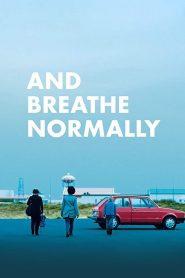Lélegezz normálisan