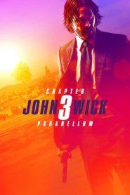 John Wick: 3. felvonás – Parabellum