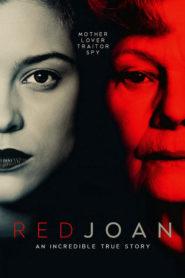 A vörös kémnő