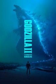 Godzilla: A szörnyek királya online teljes film