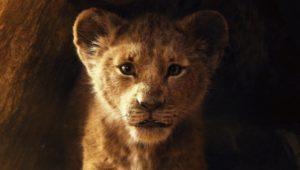 Az oroszlánkirály új