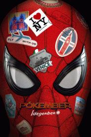 Pókember: Idegenben online teljes film