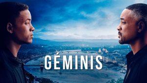 Gemini Man egy szuper film lett
