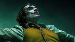 Nagyon jól sikerült a Joker!