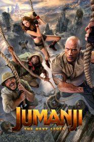 Jumanji: A következő szint