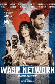 Wasp Network – Az ellenállók