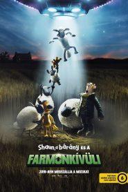 Shaun, a bárány és a farmon kívüli