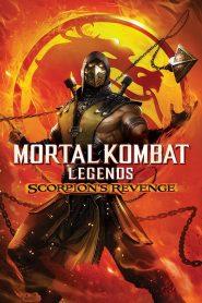 Mortal Kombat Históriák: Skorpió bosszúja