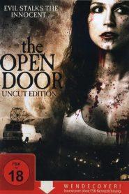 Tárt ajtó