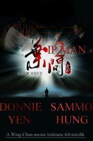 Ip Man: A nagymester online teljes film