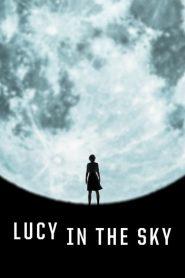 Lucy az égen