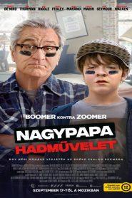 Nagypapa hadművelet online teljes film