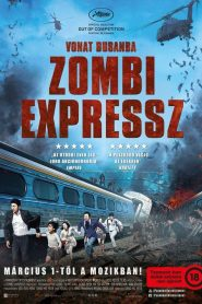 Vonat Busanba – A zombiexpressz